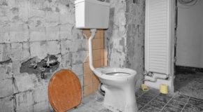 Prix débouchage WC et canalisation