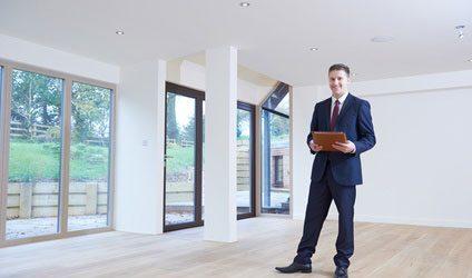 Pourquoi envisager une carrière d'agent immobilier ?